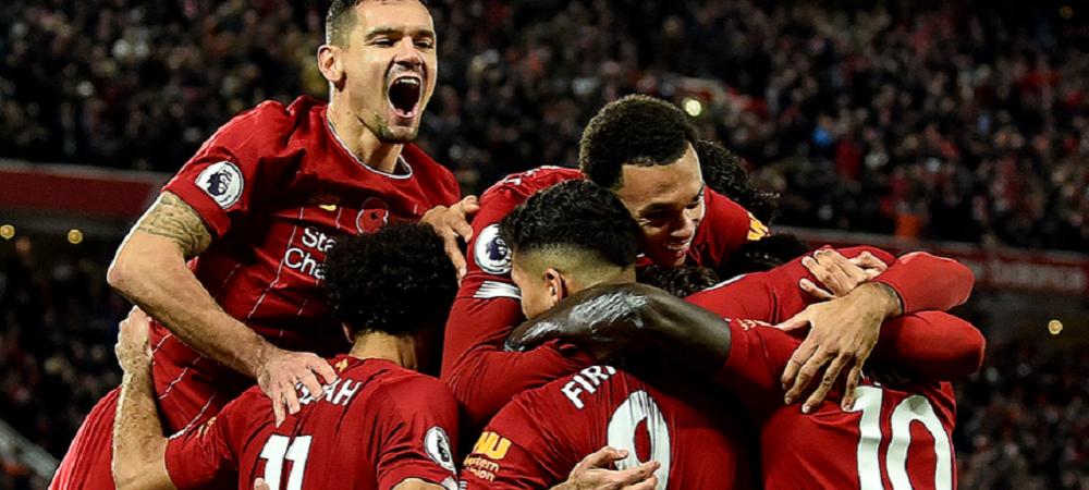Anfield se pregateste de sarbatoare dupa 30 de ani! Suma URIASA pe care o plateste Liverpool pentru un spectacol incredibil de lumini!