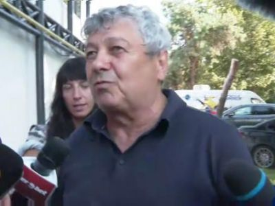"""Lucescu cere 18 echipe in Liga 1: """"Suntem la nivel de judet fata de Europa!"""" Cere ca Dinamo sa RAMANA in prima liga"""