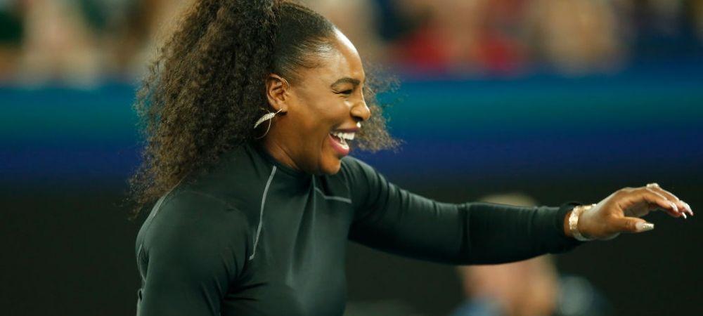 Serena Williams, PATRON in fotbal! Superstarul din tenis isi face echipa! Ce planuri are