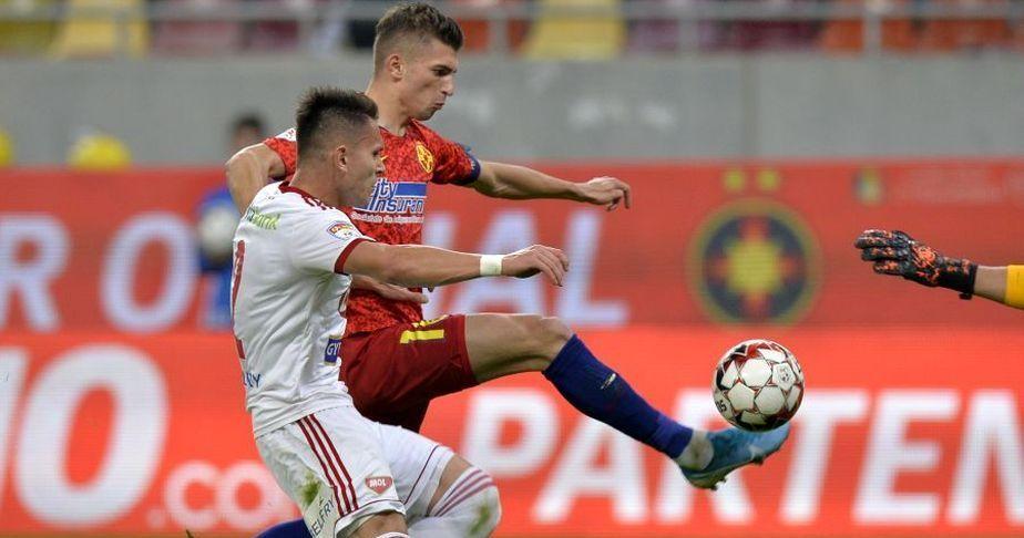 Sepsi - FCSB, LIVE TEXT, de la 20:00   Toni Petrea poate castiga primul TROFEU la DEBUTUL pe banca FCSB-ului! Sepsi, in cautarea primului trofeu din istoria clubului