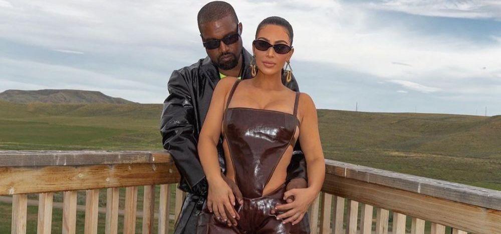 Kanye West, dezvaluiri incendiare despre sotia sa: