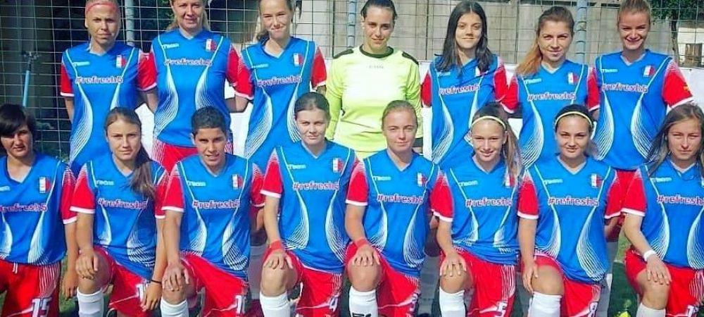 EXCLUSIV   Cu ce echipa feminina vrea FCSB sa colaboreze si care sunt celelalte echipe din Liga 1 care au deja junioare U15