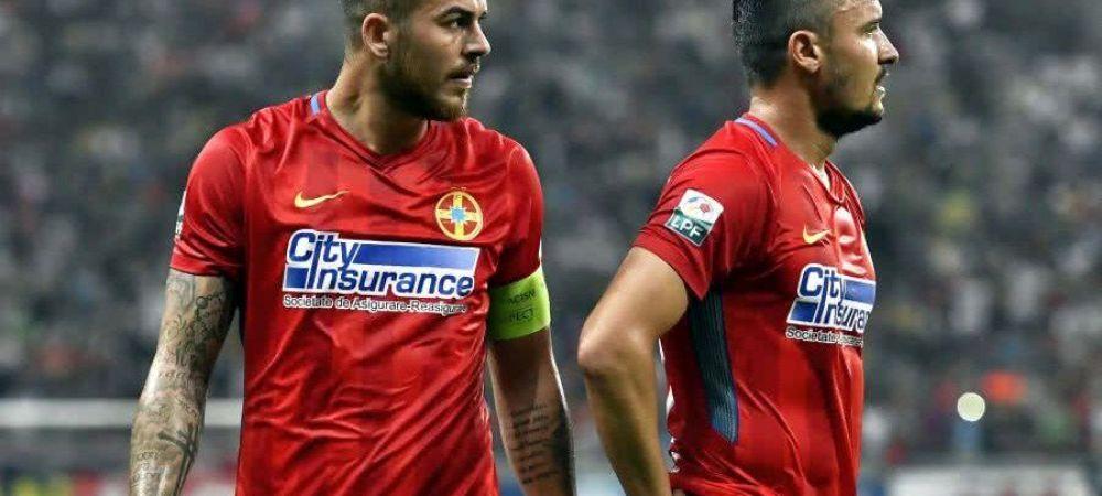 """Ar fi TUNUL anului! Cum poate ajunge Denis Alibec la RIVALA de moarte a FCSB: """"Iau bani de la Borcea!"""""""