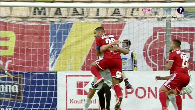 NU, N-A FOST NIMIC! :))) Tinere incredibila in careu, Coltescu n-a vazut nimic! Sepsi trebuia sa primeasca penalty!