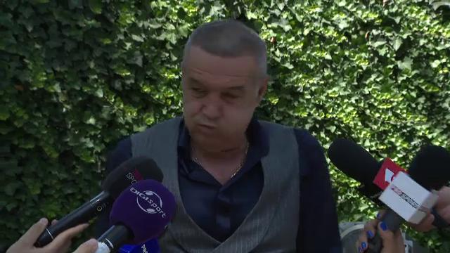"""Dialog FABULOS intre Becali si Ilie Dumitrescu in direct! Dumitrescu: """"Ti-am dat bani, Gigi! Mi-ai dat terenuri la tara, eu stateam pe strada Paris! Echipa ta nu mai e Steaua!"""" Replica lui Becali"""