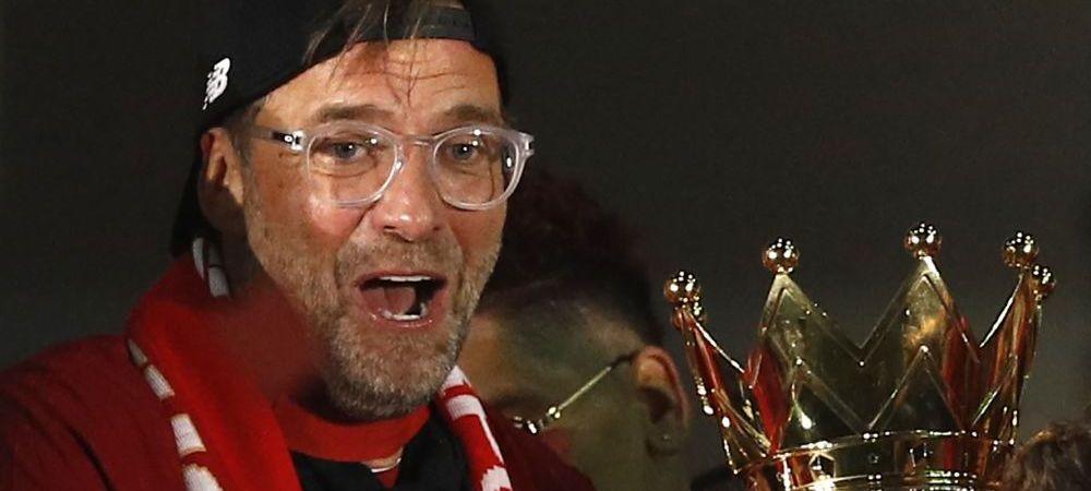 """Klopp, in EXTAZ dupa victoria fantastica cu Chelsea! Fotbalistii lui Liverpool l-au SURPRINS din nou: """"Mi-a fost putin teama! Nu sunt atat de bun la asta!"""""""