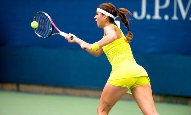 Sorana Cirstea poate deveni Sorana Tiriac! Cu ce MAGNAT se iubeste una dintre cele mai frumoase sportive din Romania!