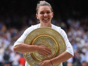 Inca 7 ani de tenis de top pentru Simona Halep!? Cine este persoana apropiata care a divulgat acest detaliu crucial