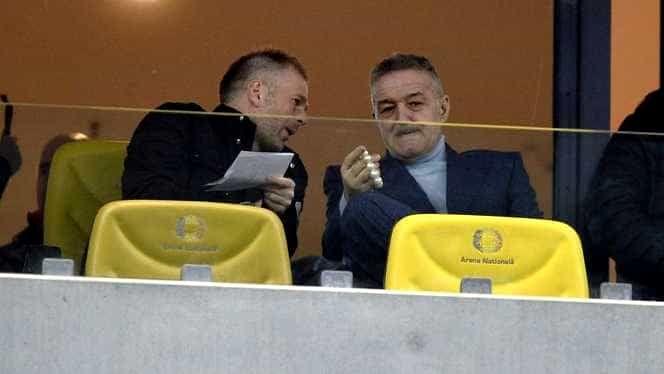 """""""Sa vedem ce se va intampla cand se vor termina bateriile la telecomanda!"""" :) Edi Iordanescu, noi ironii la adresa lui Gigi Becali! Ce raspuns i-a dat antrenorul"""