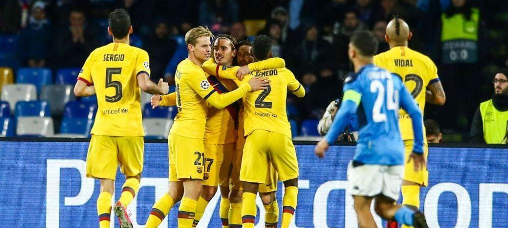 """Gattuso, transant inaintea meciului cu Barcelona din Champions League: """"Nici nu ii gadilam daca jucam asa!"""""""