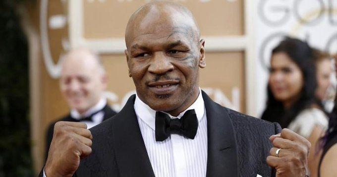 Mike Tyson se intoarce in ring!Lupta contra lui Roy Jones Jr a fost confirmata pentru luna septembrie