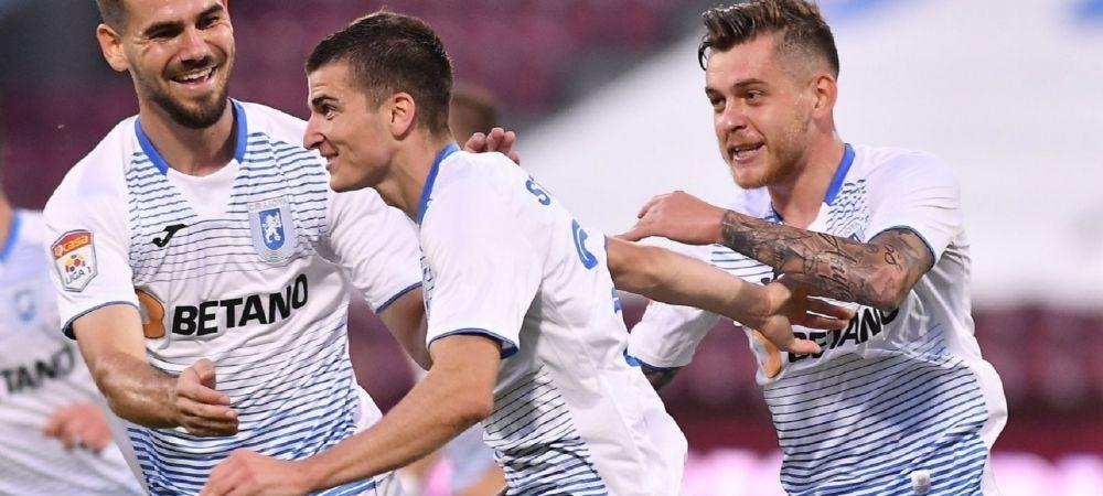 """Becali a facut ANUNTUL! Starul Craiovei pentru care Gigi Becali ar ARUNCA CU BANI: """"Le da 5 milioane cash pentru el!"""""""