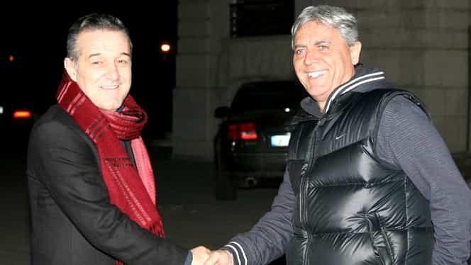 "Reactia lui Sorin Cartu dupa ce FCSB si-a trimis 5 jucatori in vacanta: ""Noi nu stam in ajutorul lui Gigi Becali"""