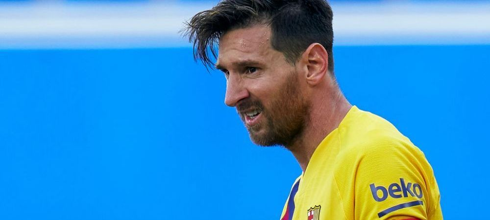 Ii da Messi LOVITURA Barcelonei?! Anuntul care a aruncat in aer presa internationala: tatal starului se muta la Milano