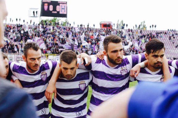 Un fotbalist de la Poli Timisoara a fost depistat cu noul coronavirus! Anuntul clubului