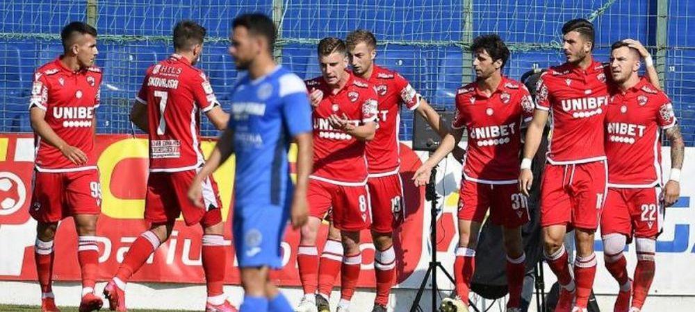 Cortacero vine cu banii in Romania! Spaniolii sunt hotarati sa o preia pe Dinamo! Ce rol vor juca suporterii in negocieri