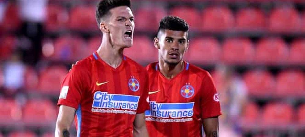 Decizie de ultima ora luata la FCSB in 'Dosarul Odihna'! Ce se intampla cu jucatorii trimisi in vacanta dupa finala Cupei Romaniei!
