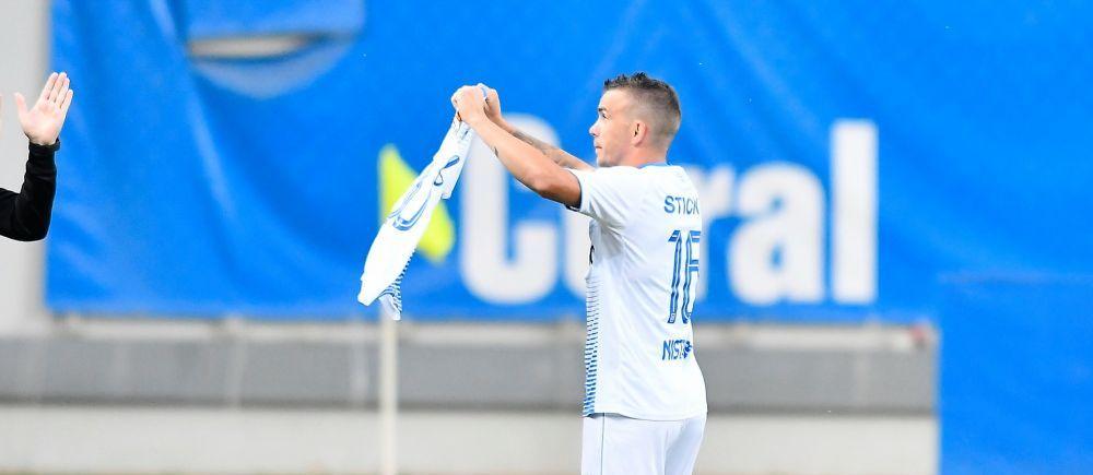"""Nistor poate fi CAMPION, dar poate sa si RETROGRADEZE in acelasi sezon! Ce spune de DRAMA lui Dinamo: """"O sa piarda toate meciurile!"""""""