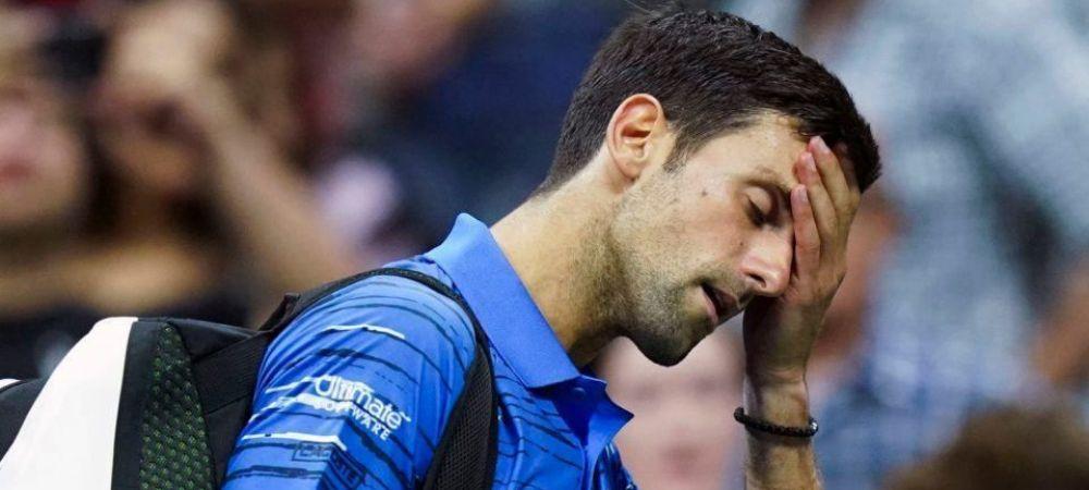 Novak Djokovic incalca din nou regulile de preventie! Cum a scapat de amenda in Spania