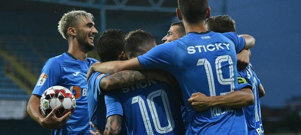 Sa NU vina suedezii! Lista COMPLETA a echipelor din care se alege adversara campioanei Romaniei in Champions League! Peste cine dau Craiova sau CFR