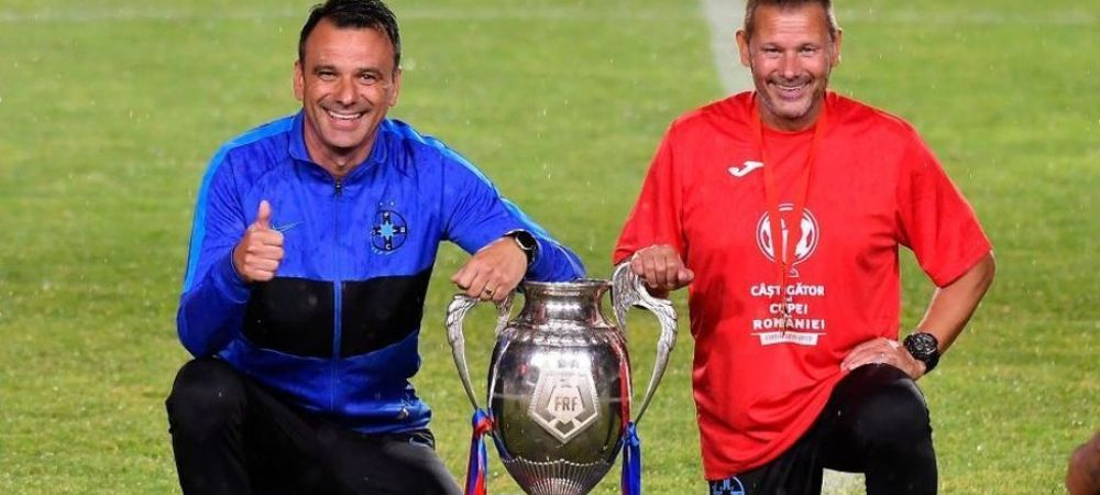 """Toni Petrea, laudat dupa a doua victorie pe banca FCSB-ului! Si-a gasit Gigi Becali antrenorul ideal? """"Se vede respectul jucatorilor!"""""""