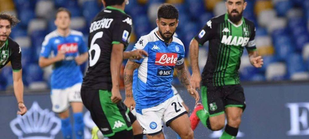 VIDEO | Meci NEBUN in Serie A! Echipa lui Chiriches a pierdut dupa ce VAR i-a anulat 4 GOLURI!!! Ce s-a intamplat