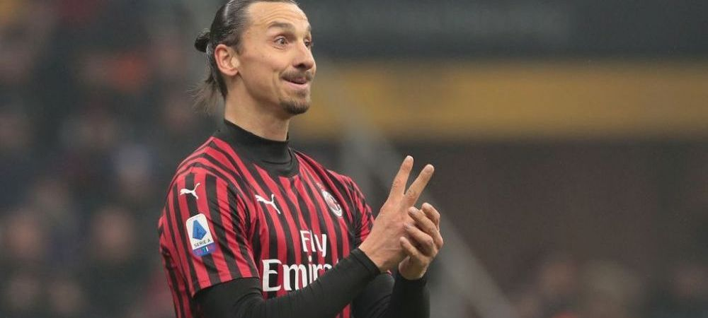 Rasturnare de situatie la Milan! Ibrahimovic e la un pas sa SEMNEZE! Intalnire de ULTIMA ORA cu impresarul: dubla lovitura pusa la cale de 'DIAVOLI'