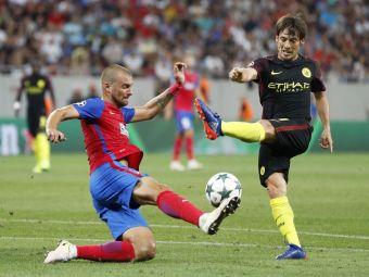 Final de ERA pe Etihad! David Silva la ULTIMA aparitie in Premier League! Cine sunt spaniolii de TOP din Anglia