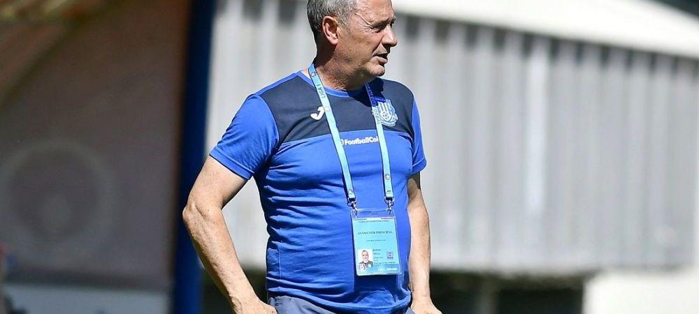 Se ia IAR de Lucescu dupa ce abia s-au impacat?! Ce a spus Rednic dupa numirea SOC de la Dinamo Kiev