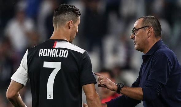 Succes INUTIL pentru Sarri? Dominatia ABSOLUTA din Serie A nu ii garanteaza postul antrenorului!De ce depinde ramanerea la Juventus