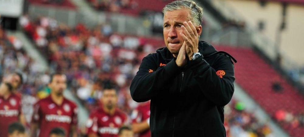 SOCUL DE LA MIEZUL NOPTII! CFR, CAMPIOANA DIN NOU?! Cluburile din Liga 1 ar fi ales sistemul de departajare. Craiova, LOVITURA MORTALA in lupta la titlu