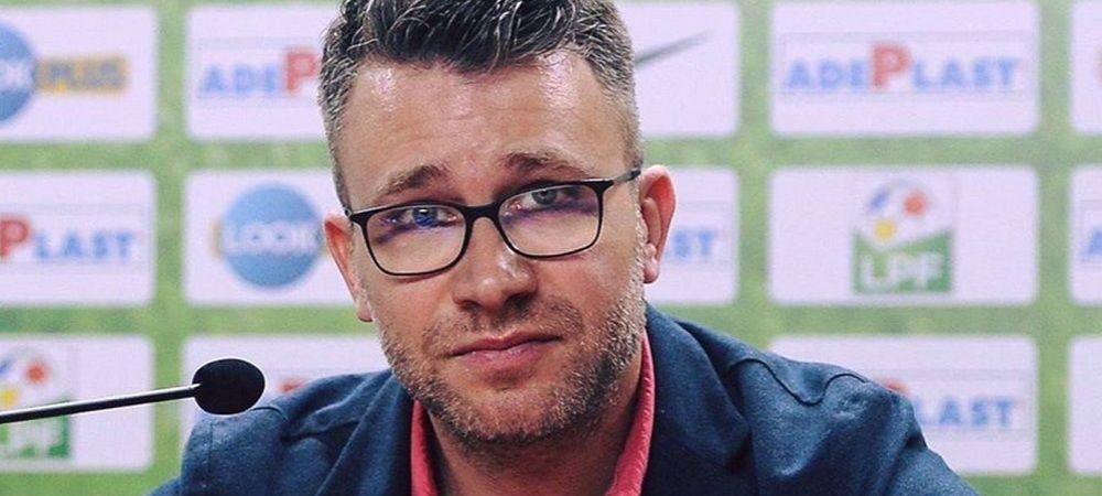 """Replici acide pentru Razvan Burleanu de la LPF! """"Arata cu degetul spre Liga 1, dar a uitat de cazurile de Covid din Liga a 2-a!"""" Justin Stefan refuza oprirea Ligii 1!"""