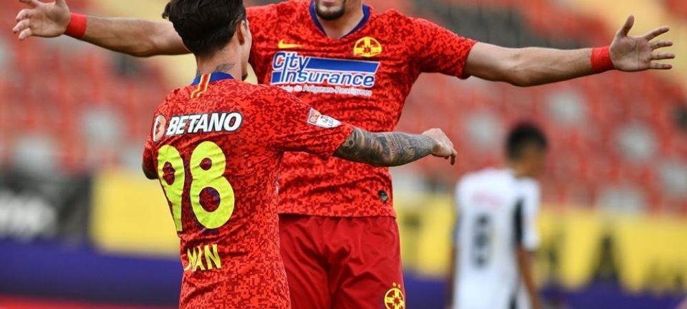 """Dumitru Dragomir prevede dezastrul pentru Adrian Petre la FCSB: """"Daca el nu a inteles ca Gigi isi bate joc intentionat de el, atunci isi merita soarta!"""""""