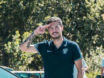 Incredibil ce oferte are golgheterul Ligii 1! Gabi Iancu rupe plasele in Liga 1, dar este dorit doar de echipe din vecini