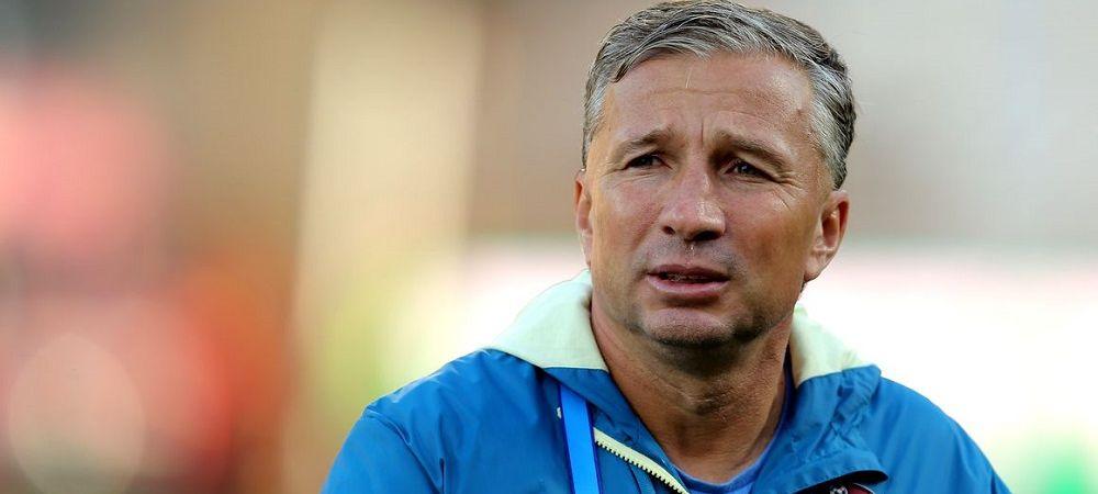 I-au gasit inlocuitor lui Dan Petrescu! CFR Cluj a pus ochii pe un antrenor care a ajuns pana in finala Europa League!
