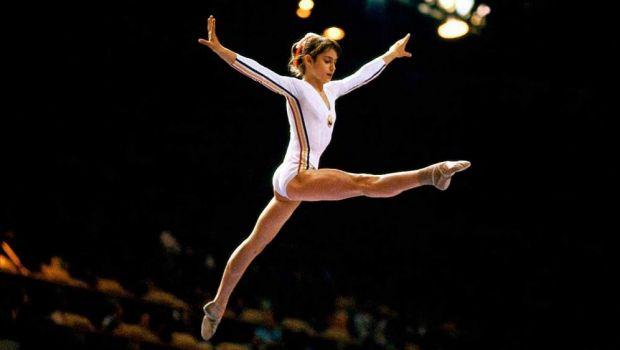 """Moartea lui Ivan Patzaichin a marcat-o pe Nadia Comăneci: """"Un gigant al sportului. Rămas bun, prieten drag!"""""""