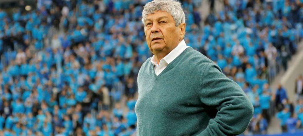 Rasturnare de situatie! Agentul lui Mircea Lucescu NEAGA demisia antrenorului roman de la Dinamo Kiev!
