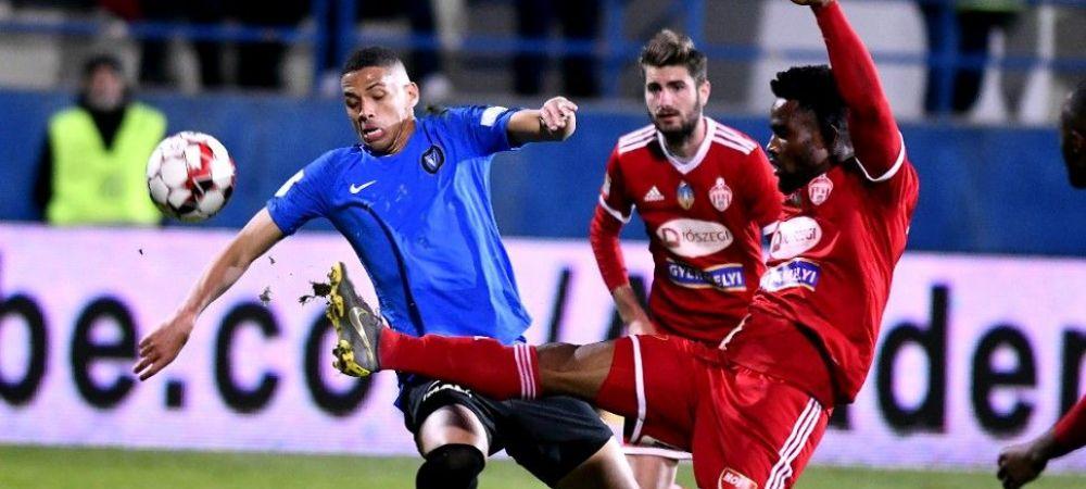 LPF a stabilit programul urmatoarelor etape din playout-ul Ligii 1! Ce se intampla cu meciurile lui Dinamo cu Sepsi si FC Voluntari