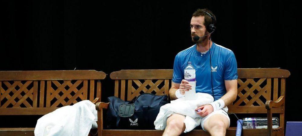 Andy Murray vrea sa joace la US Open, dar se teme sa calatoreasca la New York: drum liber spre titlu pentru Novak Djokovic?