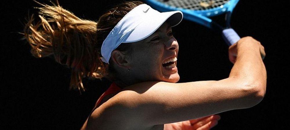 "Maria Sharapova, DOBORATA dupa ce a primit rezultat POZITIV la testul facut: ""Mama a dormit cu mine saptamani intregi"""