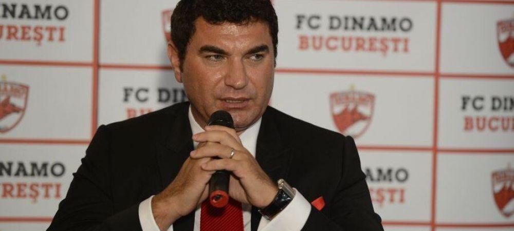 """Borcea rupe tacerea! Momentul DECISIV care a dus la PRABUSIREA lui Dinamo! Critici durepentru Negoita: """"Acolo a gresit! Si-a batut joc!"""""""