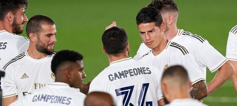 Real Madrid a pierdut 50 de milioane de euro cu el!Jucatorul care nu si-a gasit locul in echipa lui Zidane pleca in Premier League!
