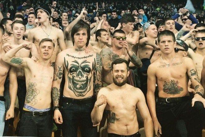 Probleme mari pentru Mircea Lucescu la Kiev! A intrat pe radarul neo-nazistilor si ultra-nationalistilor ucraineni