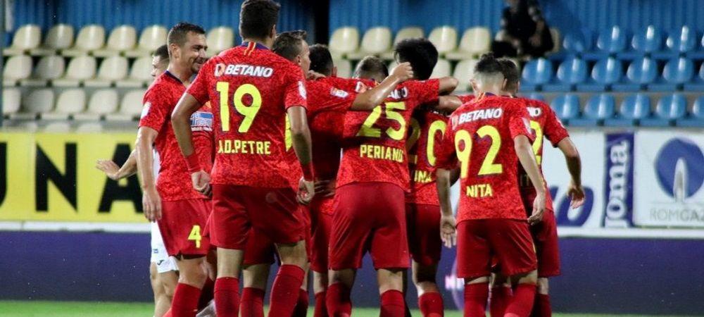 SOC la FCSB! Gigi Becali nu a mai platit salariile de doua luni! Ce se intampla la echipa inainte de restanta cu CFR Cluj!