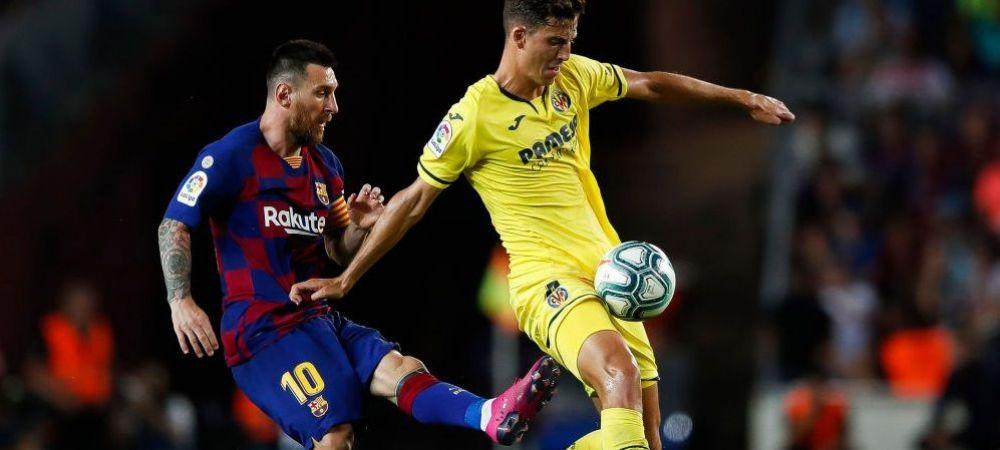 Barcelona vaneaza un fundas dorit si de Real Madrid, dar nu vrea sa-i achite clauza! In ce conditii poate ajunge fotbalistul pe Camp Nou!