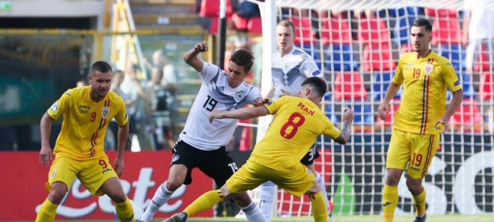 FRF confirma refuzul FCSB-ului de a pune la dispozitie jucatorii pentru nationala U21! Lista convocarilor a fost ACTUALIZATA: pe cine se bazeaza Mutu