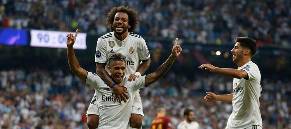 PANICA la Real Madrid! Un jucator de la echipa a fost confirmat pozitiv cu noul coronavirus