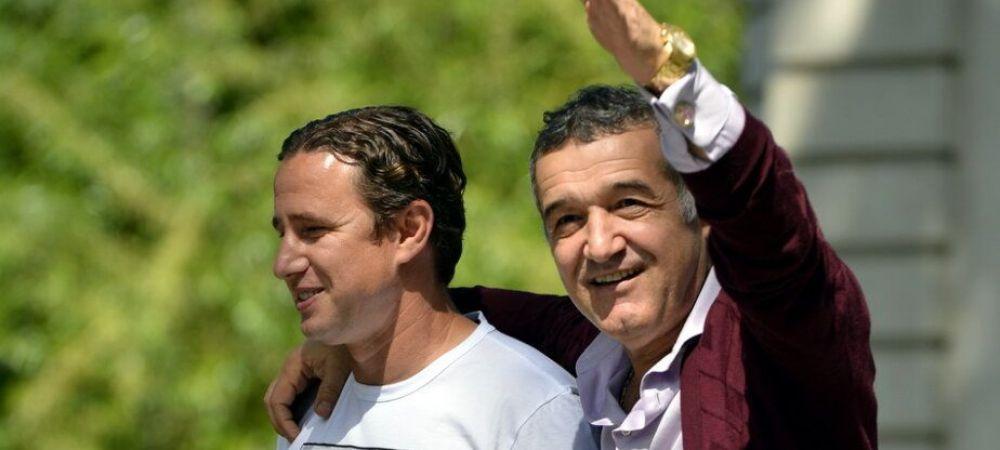 """Planul lui Gigi Becali, dezvaluit in DIRECT: """"Sunt convins ca vine Reghecampf din vara!"""" Toni Petrea, etichetat ca 'numarul 2' la echipa"""