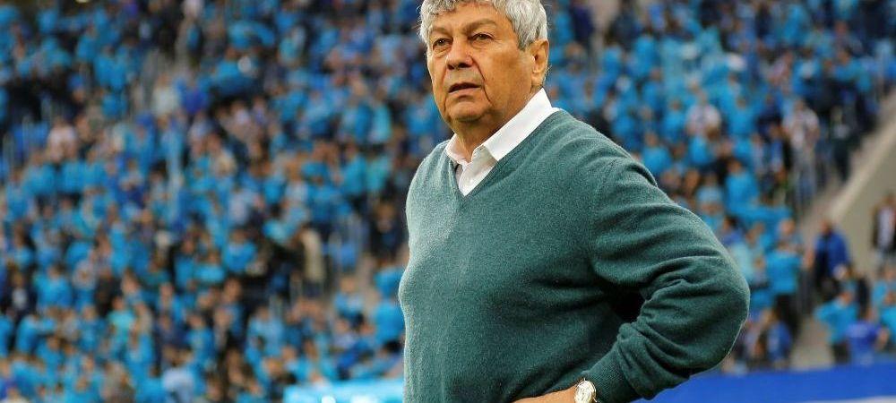 Lucescu s-a inteles cu Surkis si VA SEMNA cu Dinamo Kiev! Explicatiile lui Dinamo Kiev dupa 'cazul scrisoarea'