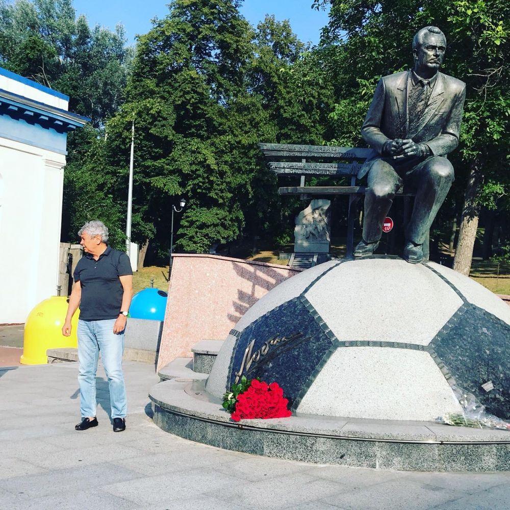 BREAKING NEWS: Au incercat sa il ASCUNDA le Lucescu! Gest de ultima ora al antrenorului roman! Ce a facut la Kiev